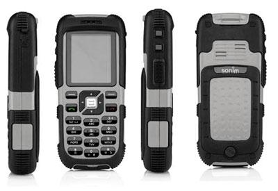Outdoor Handy Sonim XP1