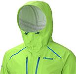 Die Allround-Jacke von Marmot für jede Gelegenheit dank widerstandsfähiger Schutzmembran