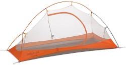 Marmot Zelt in Überwurfkonstruktion (Ansicht Innenzelt)