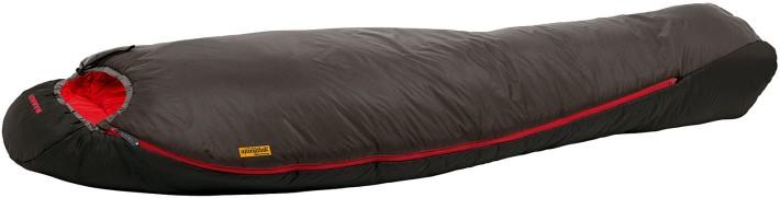 Der Kompakt 3-Season Synthetikschlafsack von Mammut / Ajungilak