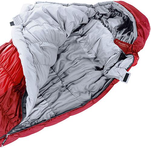 Deuter Exosphere -4 - Synthetik-Schlafsäcke