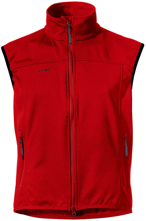 low priced 86430 06022 Mammut Ultimate Vest - Softshells - Gipfelrausch.com