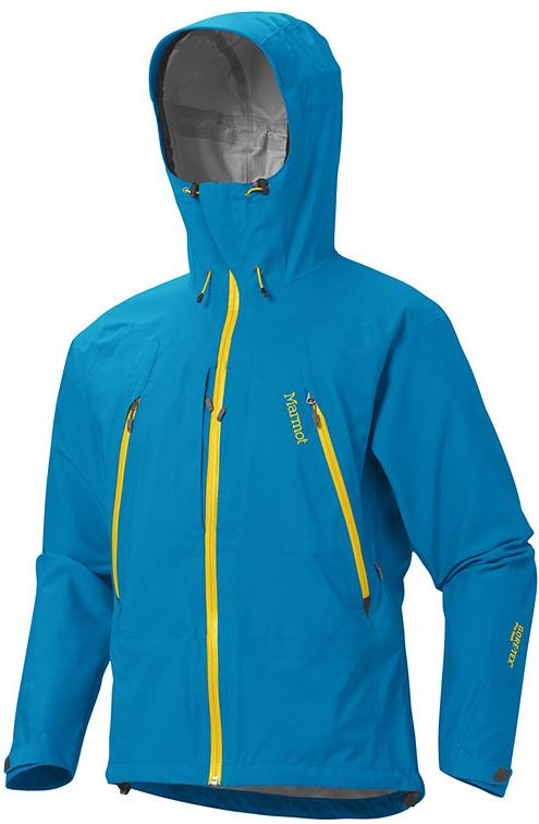 O&C Pet Dog Hoodie Jacket Raincoat Waterproof Rain Coat Slicker Jumpsuit Clothes (M, Yellow)