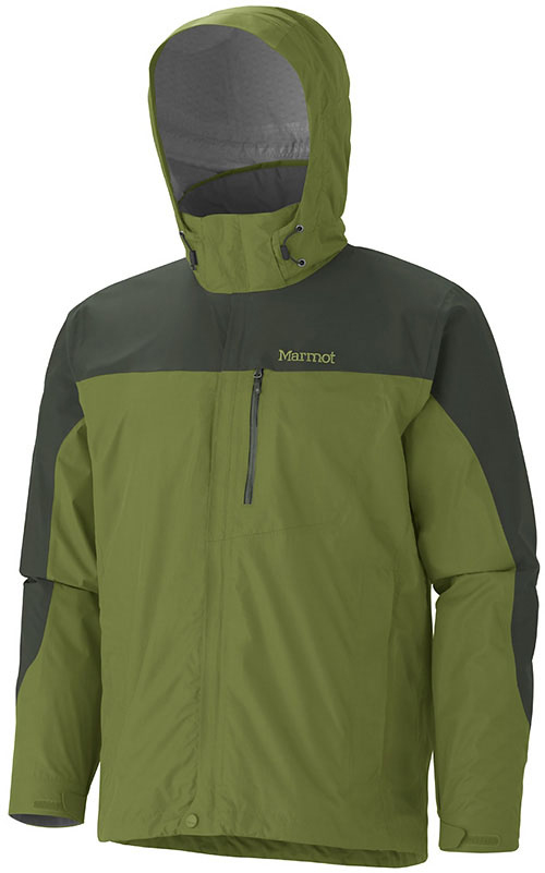 HAGLOFS Astro Ladies Jacket