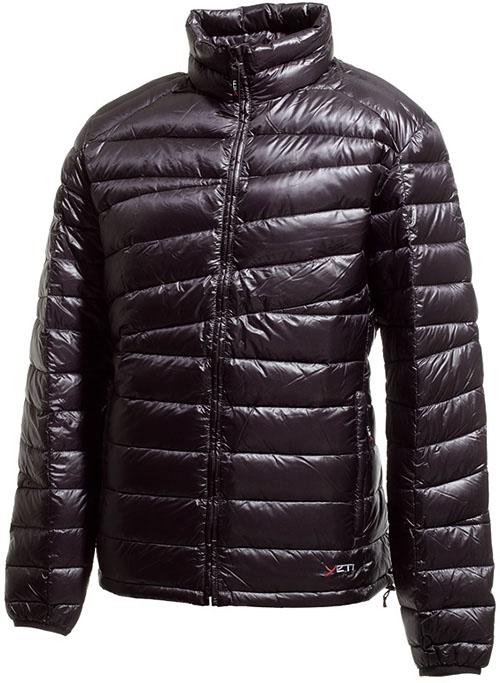 yeti purity jacket gef tterte jacken f r den winter. Black Bedroom Furniture Sets. Home Design Ideas