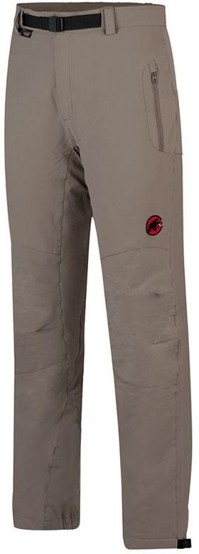 Mammut Courmayeur Pants - Beige