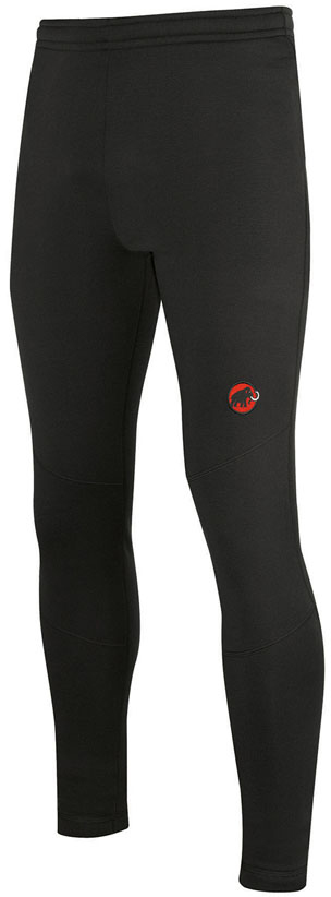 Mammut Denali Tights - Schwarz