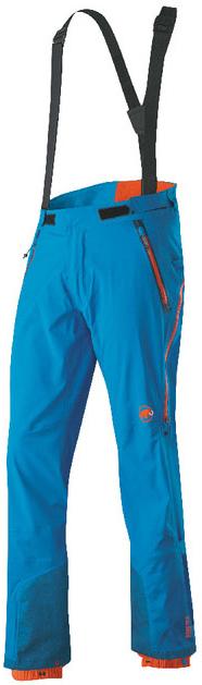 Mammut Nordwand Pro Pants - Hellblau