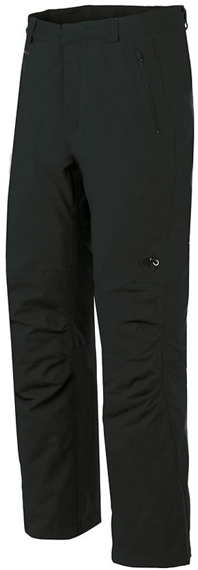 Mammut Highland Winter Pants - Schwarz