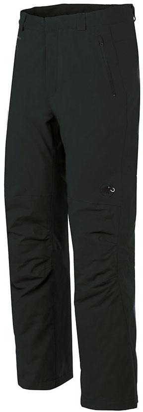 Mammut Highland Winter Pants - Schwarz