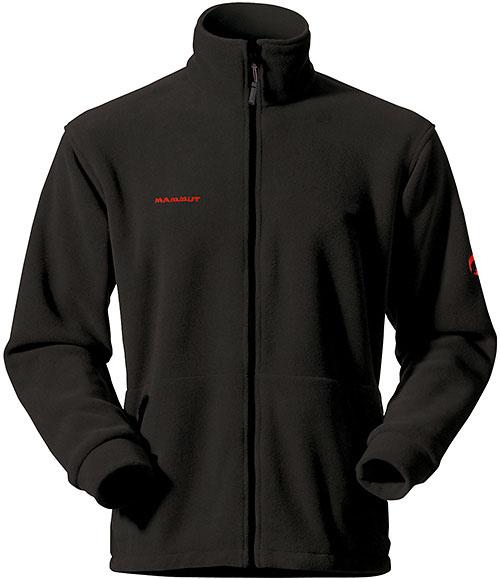 Mammut Innominata Jacket - Schwarz
