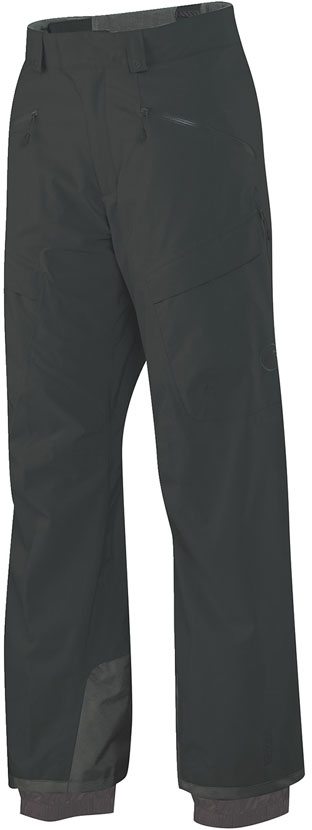 Mammut Stoney Pants - Schwarz