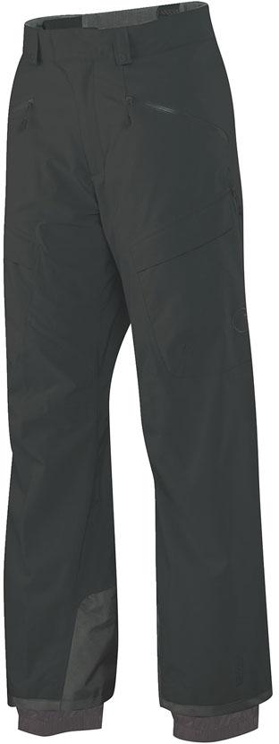 Mammut Stoney Pants - Schwarz