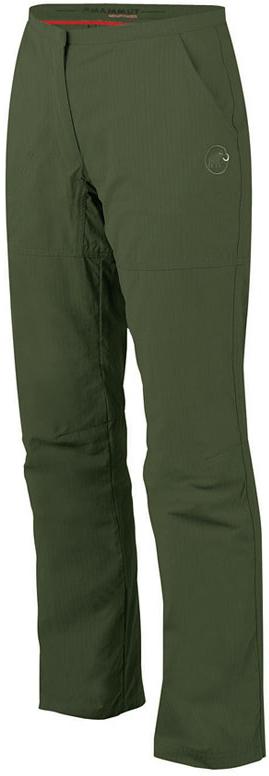 Mammut Women's Continental Pants - Olive