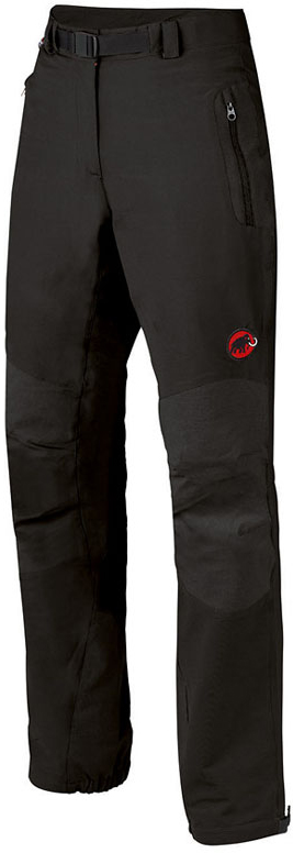 Mammut Women's Courmayeur Pants - Schwarz