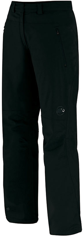 Mammut Women's Highland Winter Pants - Schwarz