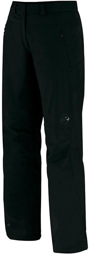 Mammut Women's Highland Winter Pants - Schwarz
