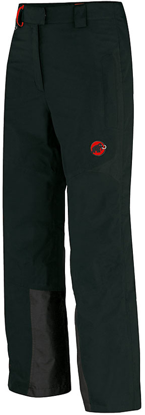Mammut Women's Moraine Pants - Schwarz
