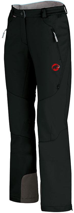 Mammut Women's Nimba Pants - Schwarz