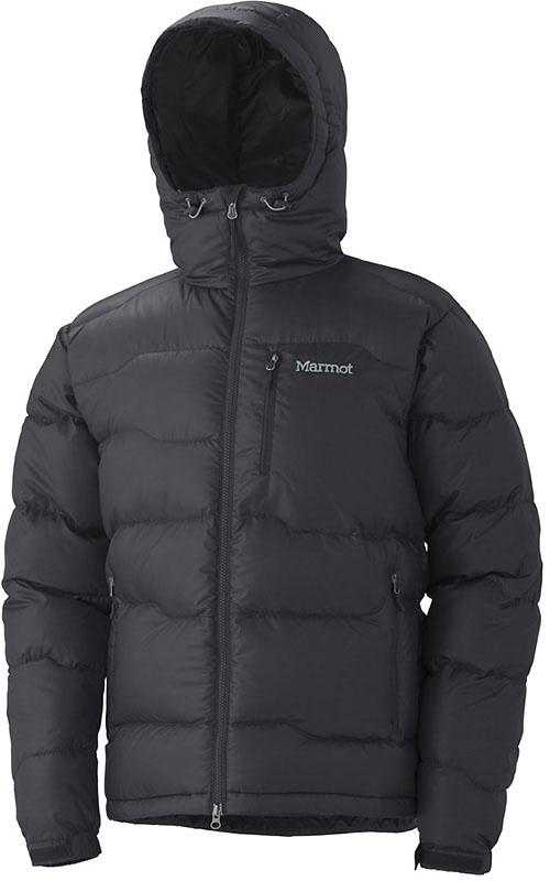 Marmot Ama Dablam Jacket - Schwarz