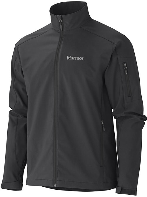 Marmot Approach Jacket - Schwarz