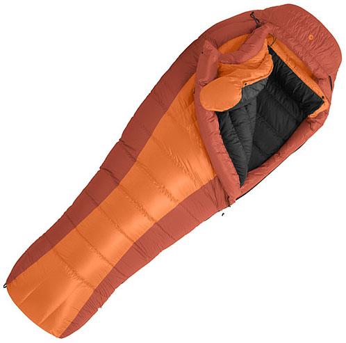 Marmot Col MemBrain - Orange