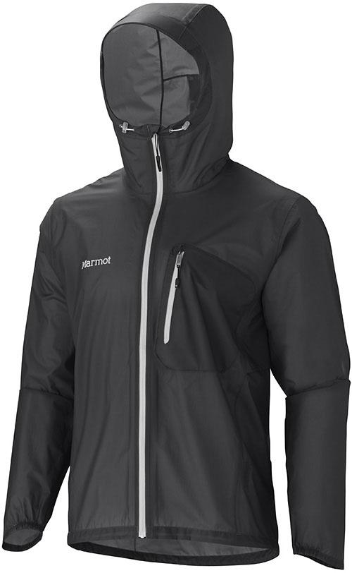 Marmot Essence Jacket - Schwarz