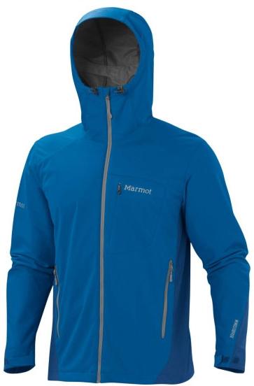 Marmot Rom Jacket - Blau