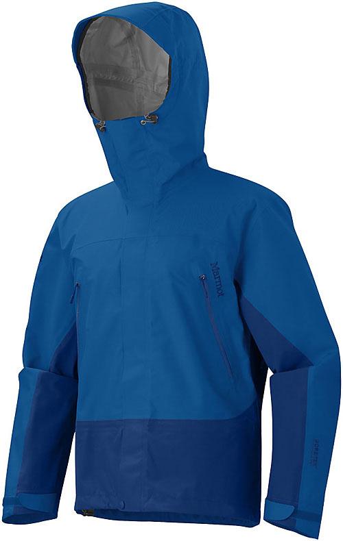 Marmot Spire Jacket - Blau / Dunkelblau