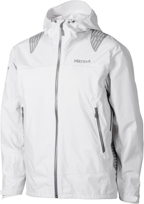 Marmot Super Mica Jacket - Weiss