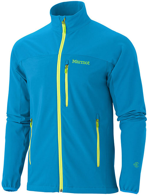 Marmot Tempo Jacket - Hellblau