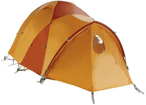 Marmot Thor 2P - Orange