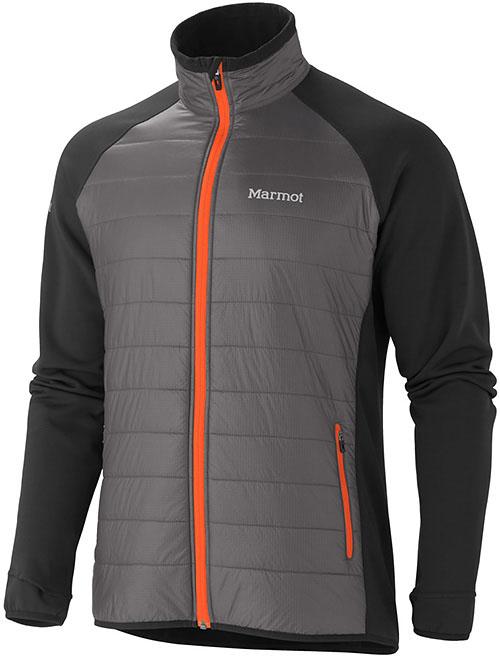 Marmot Variant Jacket - Grau