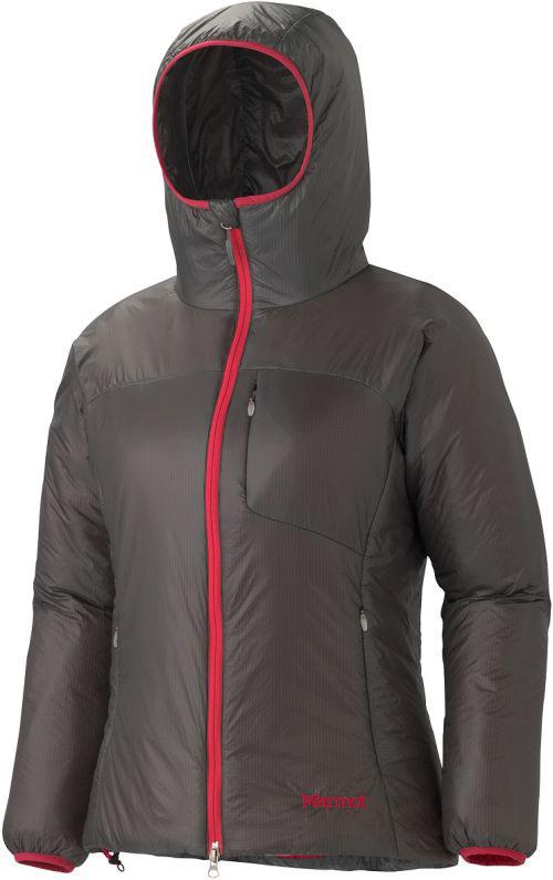 Marmot Women's Dena Jacket - Grau