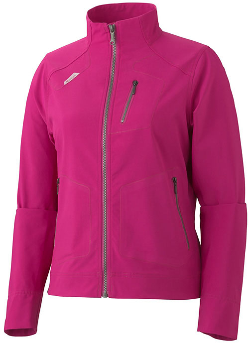 Marmot Women's Levity Jacket - Pink
