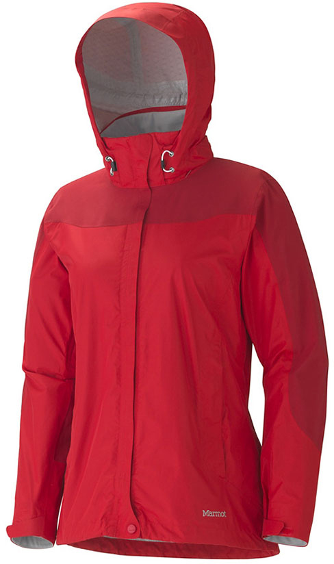 Marmot Women's Oracle Jacket - Rot