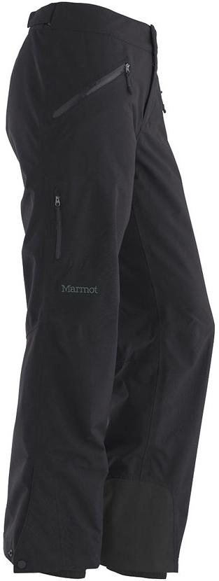 Marmot Women's Palisades Pant - Schwarz