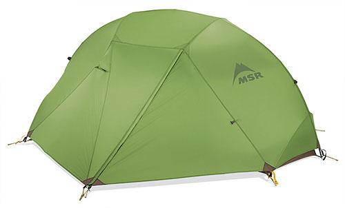 MSR Hoop - Grün