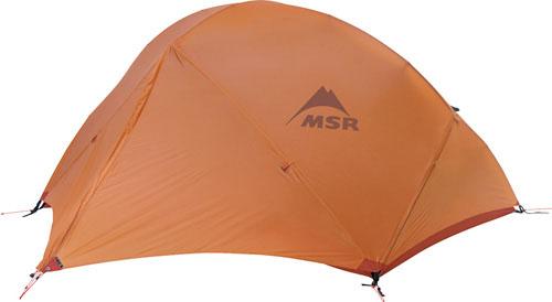 MSR Hubba Hubba - Orange