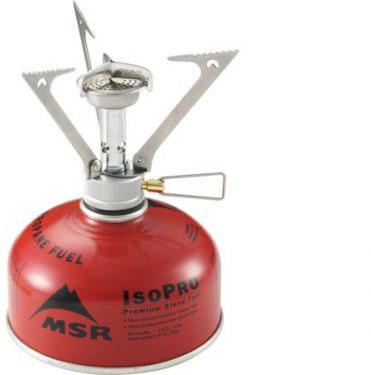 MSR Pocket Rocket - Rot