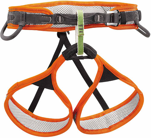 Petzl Hirundos - Orange