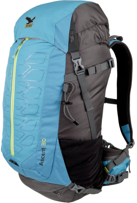 Salewa Ascent 30 - Hellblau