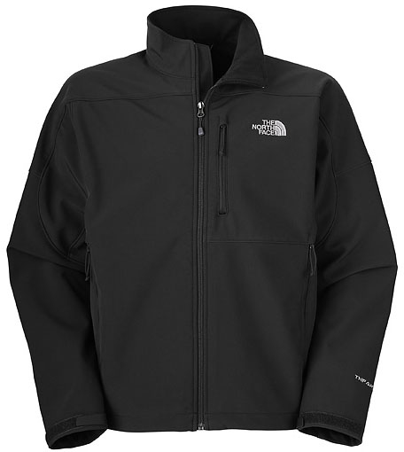 The North Face Apex Bionic Jacket - Schwarz
