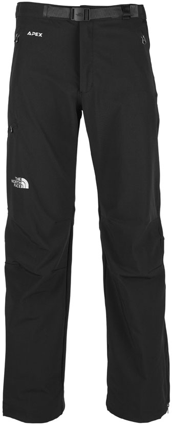 The North Face Apex Trekking Pant - Schwarz