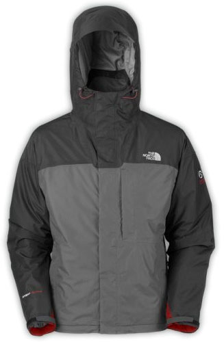 The North Face Plasma Thermal Jacket - Grau