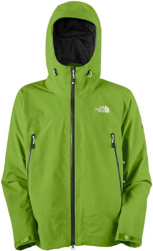 The North Face Point Five Jacket - Hellgrün