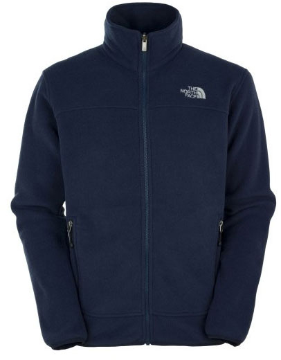 The North Face Quartz Jacket - Dunkelblau