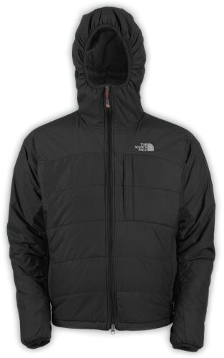 The North Face Redpoint Optimus Jacket - Schwarz
