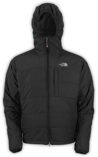 The North Face Redpoint Optimus Jacket - Schwarz