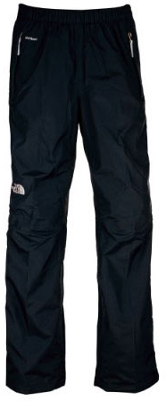 The North Face Strider Side Zip Pant - Schwarz